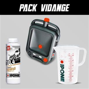 pack-vidange