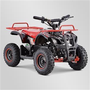 pocket-quad-enfant-electrique-800w-smx-ranger-6-rouge
