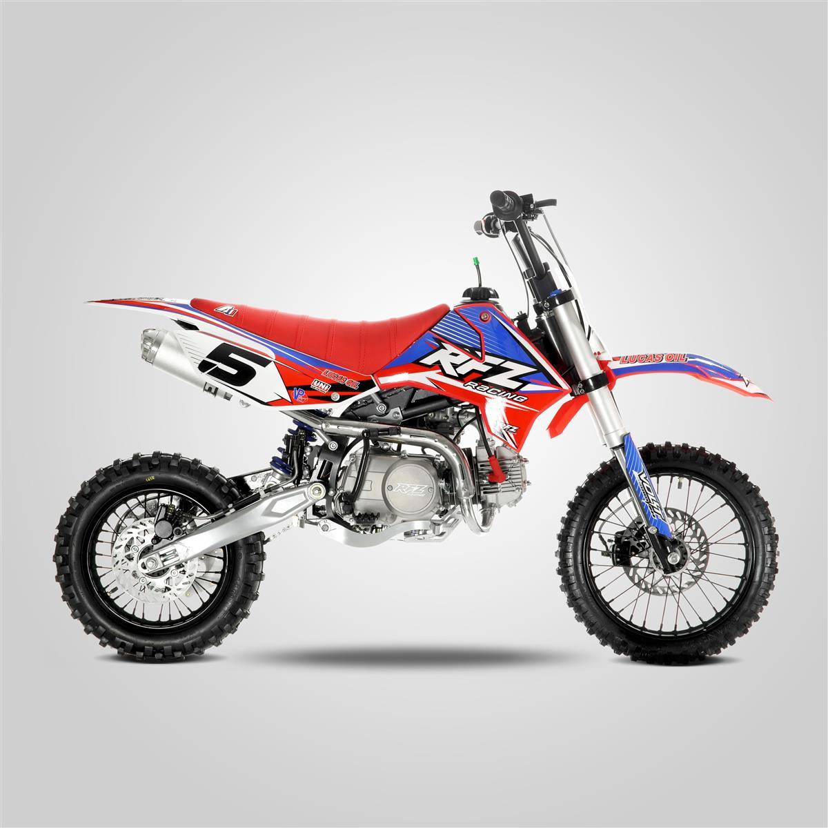 minicross apollo rfz junior 125 smallmx dirt bike pit bike. Black Bedroom Furniture Sets. Home Design Ideas