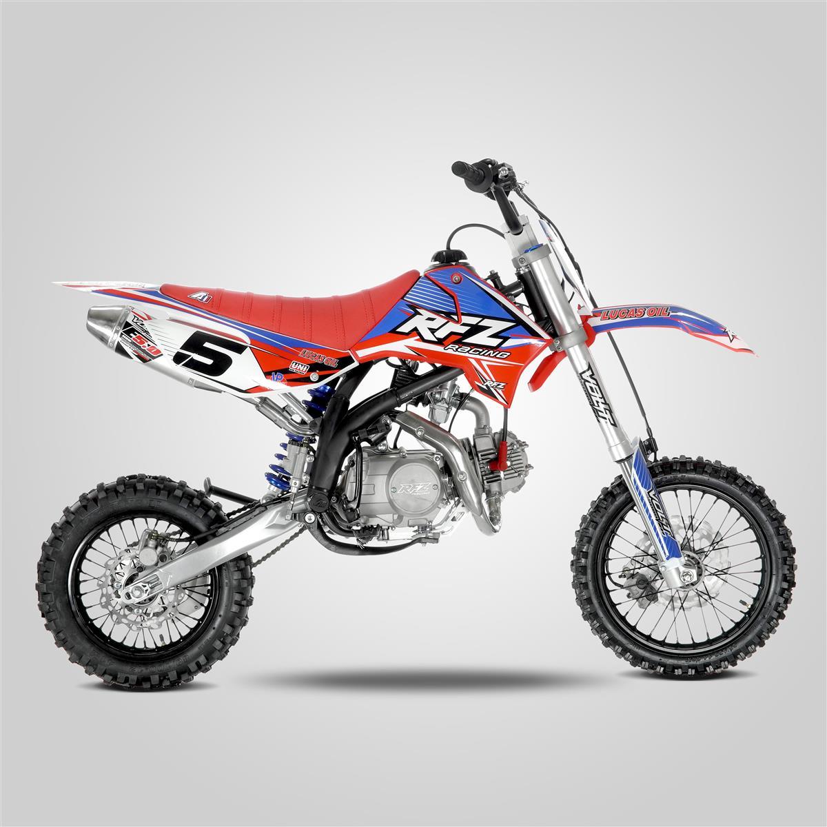 minicross apollo rfz open 125 smallmx dirt bike pit bike. Black Bedroom Furniture Sets. Home Design Ideas