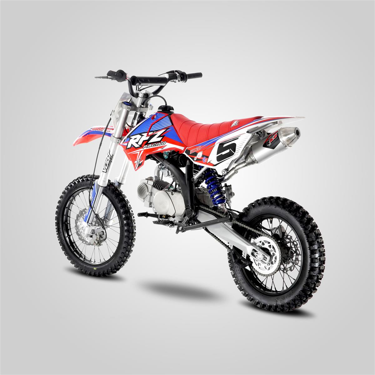 minicross apollo rfz open lwb 150 14 17 smallmx dirt bike. Black Bedroom Furniture Sets. Home Design Ideas