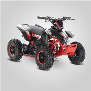 pocket-quad-enfant-apollo-kitty-rouge-50cc