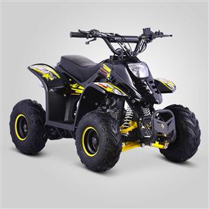 quad-enfant-diamon-110cc-jaune
