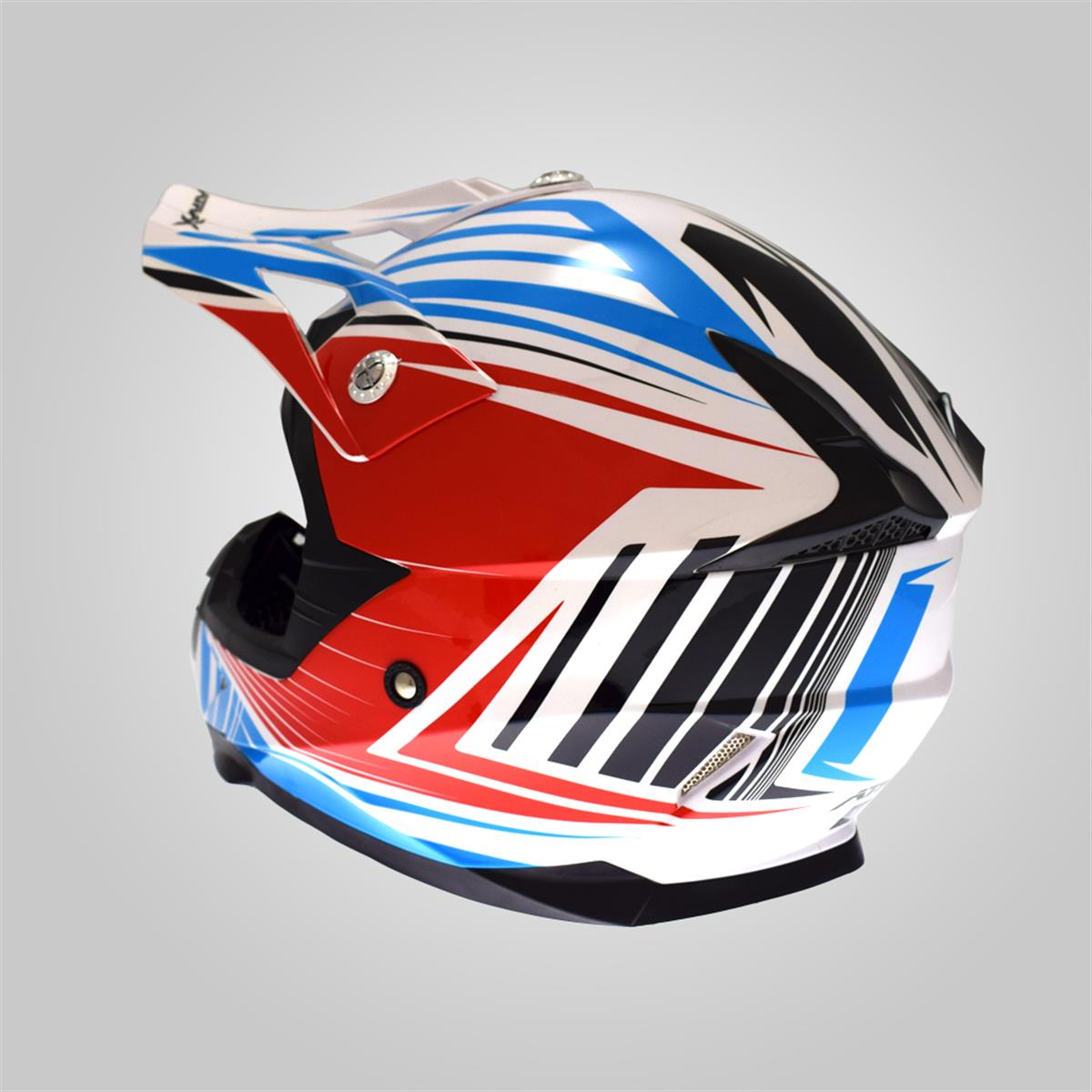 98cf57e9e098b0 Casque cross Atrax enfant taille S   Smallmx - Dirt bike, Pit bike ...