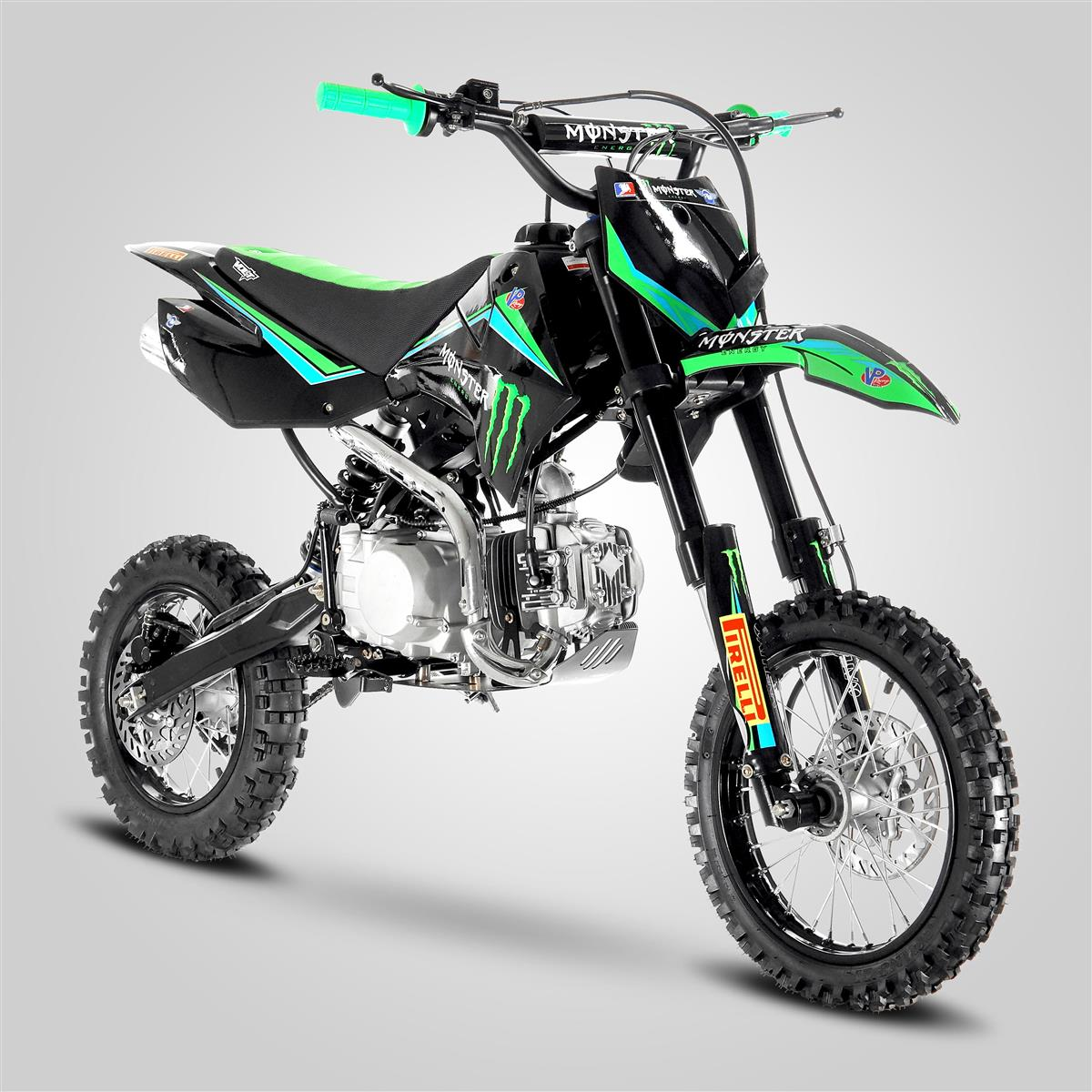 dirt bike pit bike sx 125cc 12 14 monster small mx. Black Bedroom Furniture Sets. Home Design Ideas
