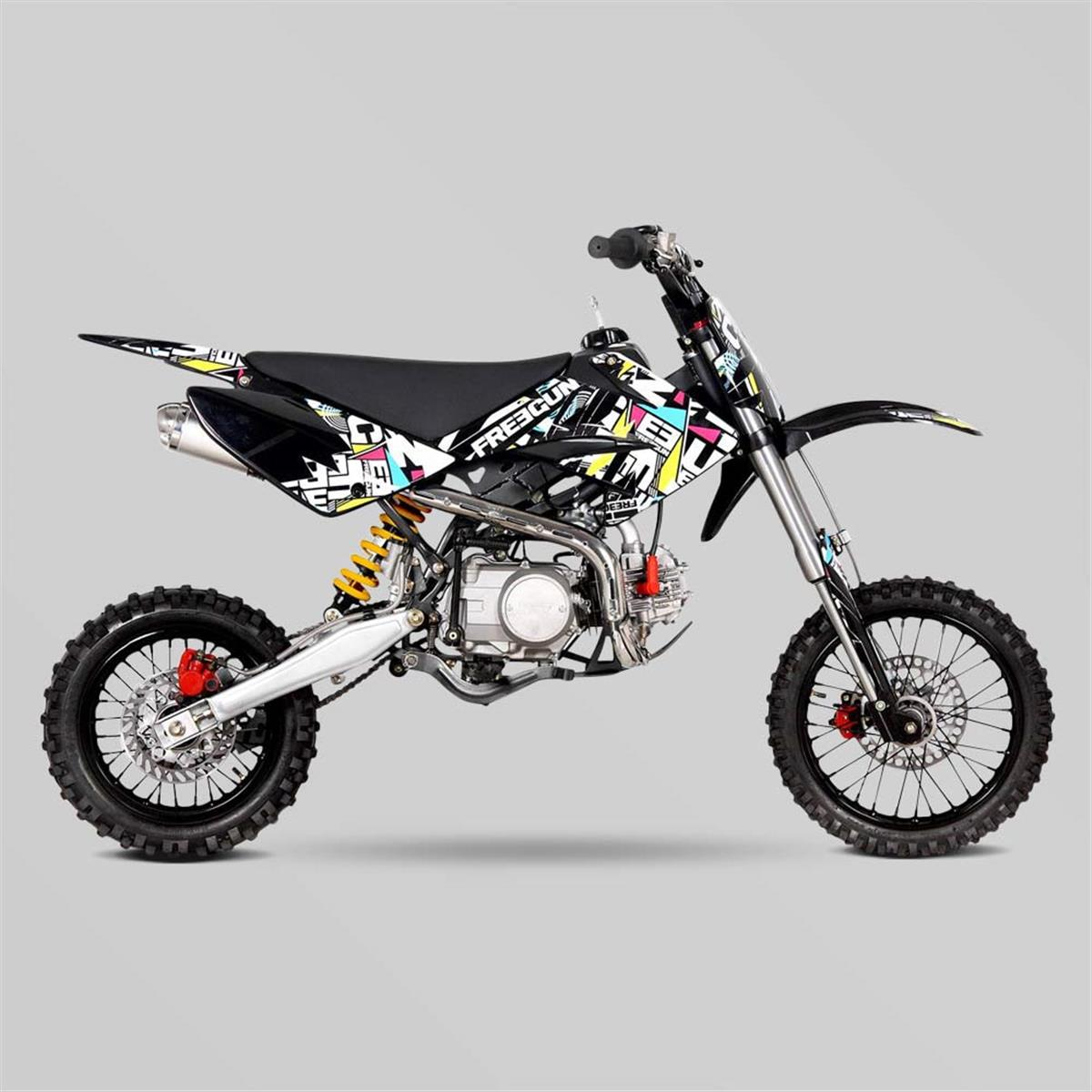 Honda Crf 70 Pit Bike