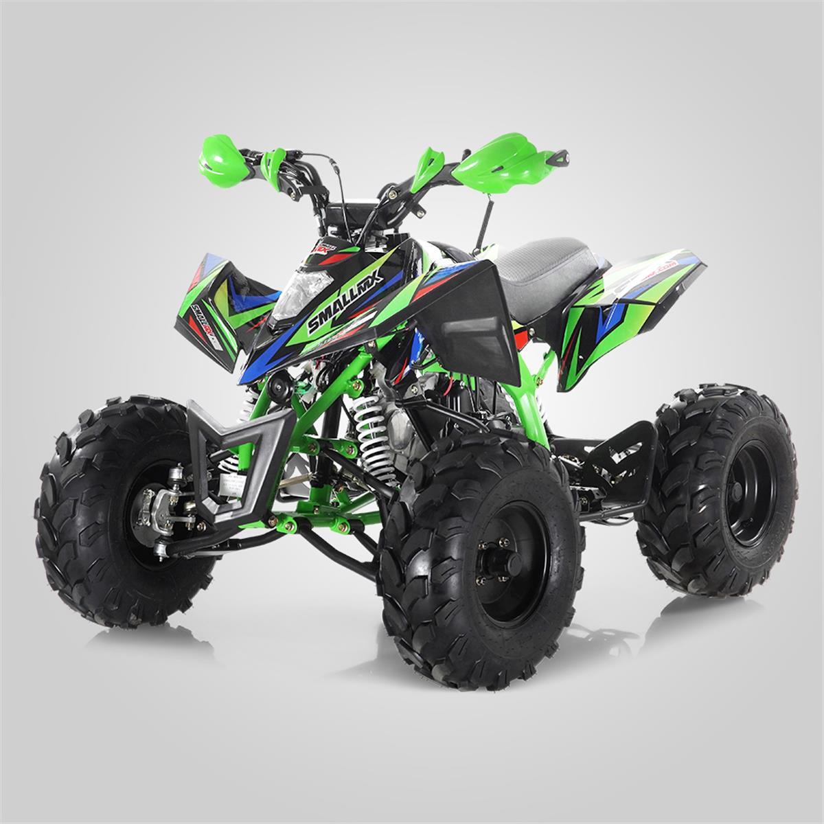 kit d co pour quads enfant srx 125cc smallmx dirt bike pit bike quads minimoto. Black Bedroom Furniture Sets. Home Design Ideas