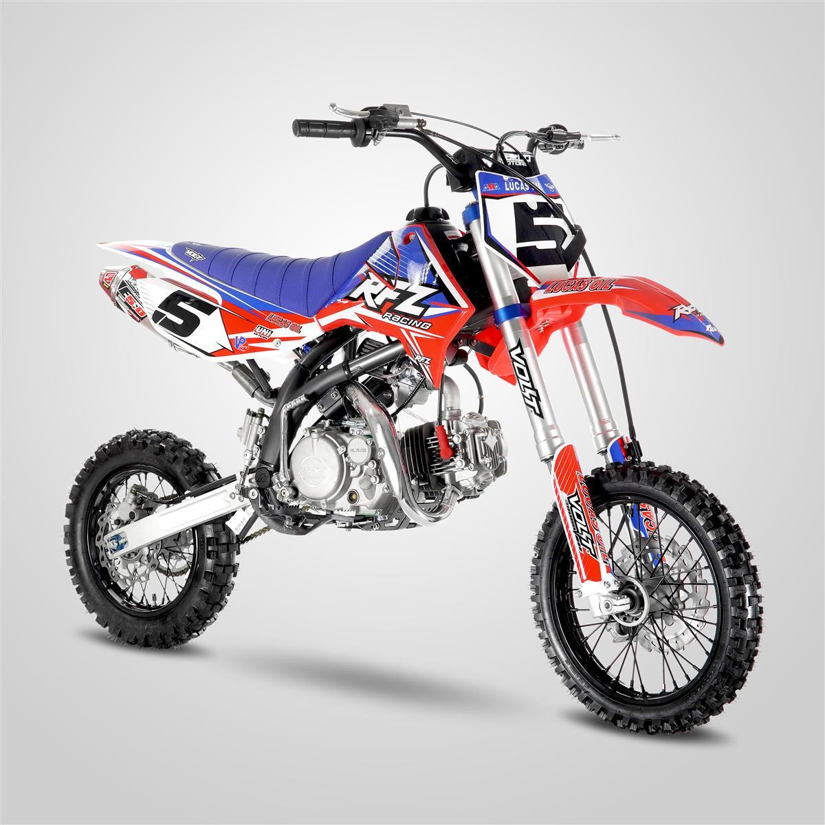 minicross apollo rfz elite 150 smallmx dirt bike pit. Black Bedroom Furniture Sets. Home Design Ideas