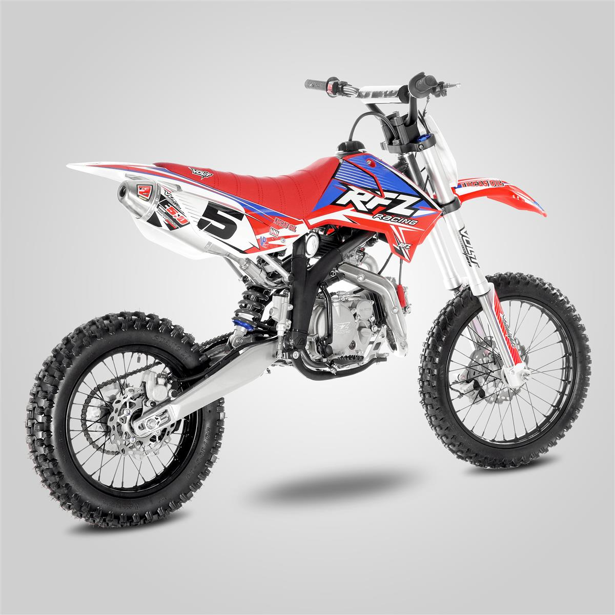 minicross apollo rfz open lwb 150 14 17 smallmx dirt bike pit bike quads minimoto. Black Bedroom Furniture Sets. Home Design Ideas