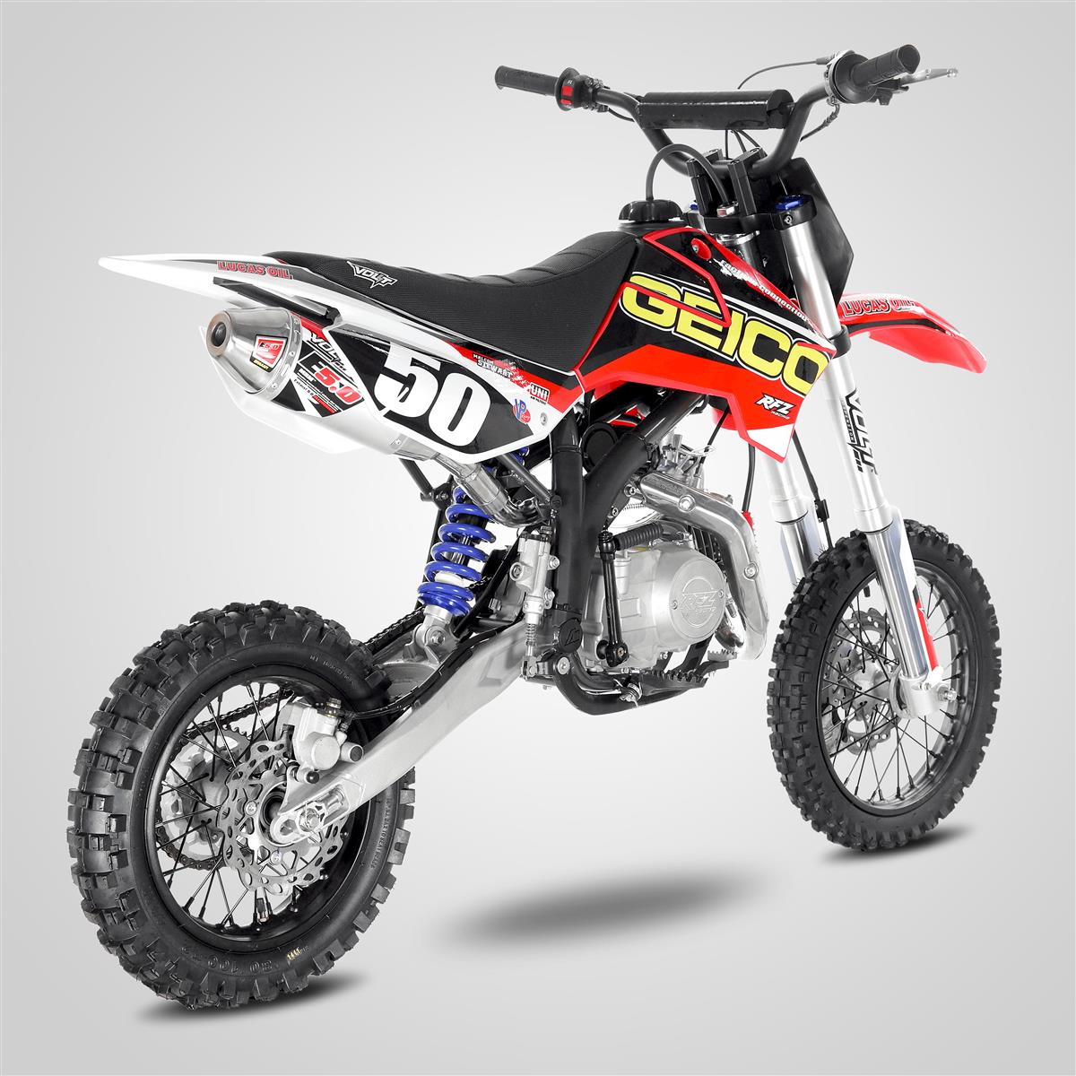 pack kit plastique kit d 233 co geico pour rfz apollo motors smallmx dirt bike pit bike