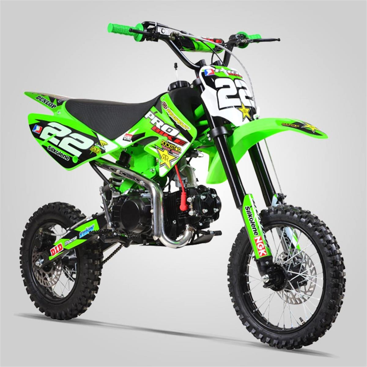 dirt bike 140cc probike yx s 14 17 sur small mx smallmx. Black Bedroom Furniture Sets. Home Design Ideas