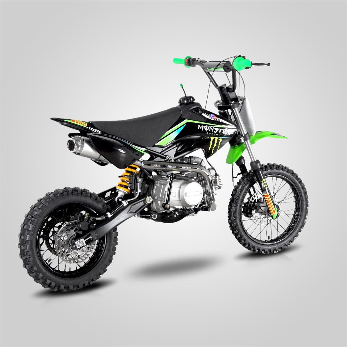 pit bike smx mx 125 monster 125cc smallmx dirt bike pit bike quads minimoto. Black Bedroom Furniture Sets. Home Design Ideas