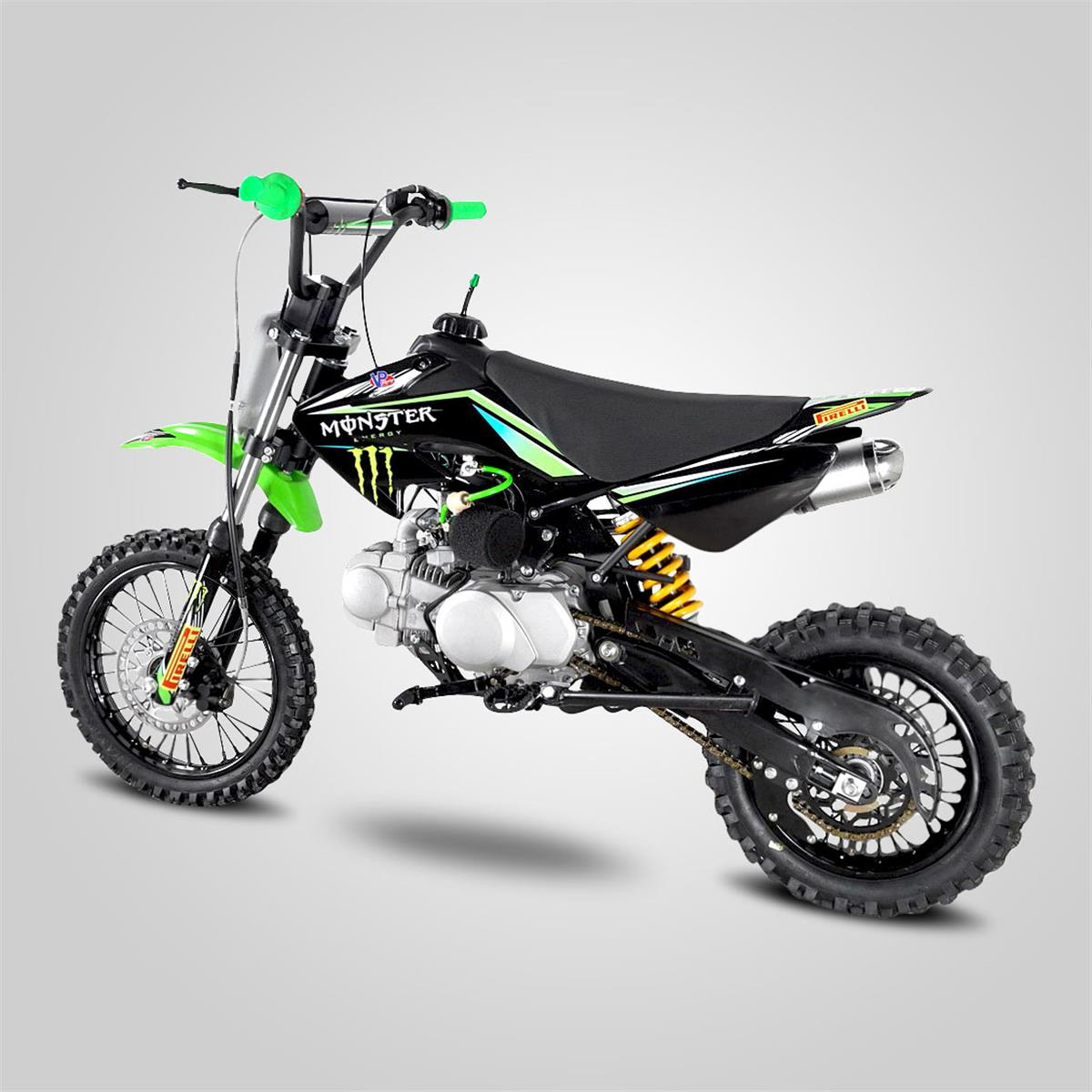 pit bike smx mx 125 monster 125cc smallmx dirt bike. Black Bedroom Furniture Sets. Home Design Ideas