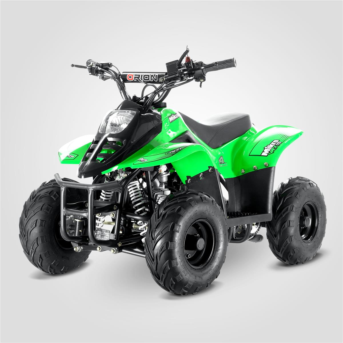 quad 110cc apollo mikro pour enfants smallmx dirt bike pit bike quads minimoto. Black Bedroom Furniture Sets. Home Design Ideas