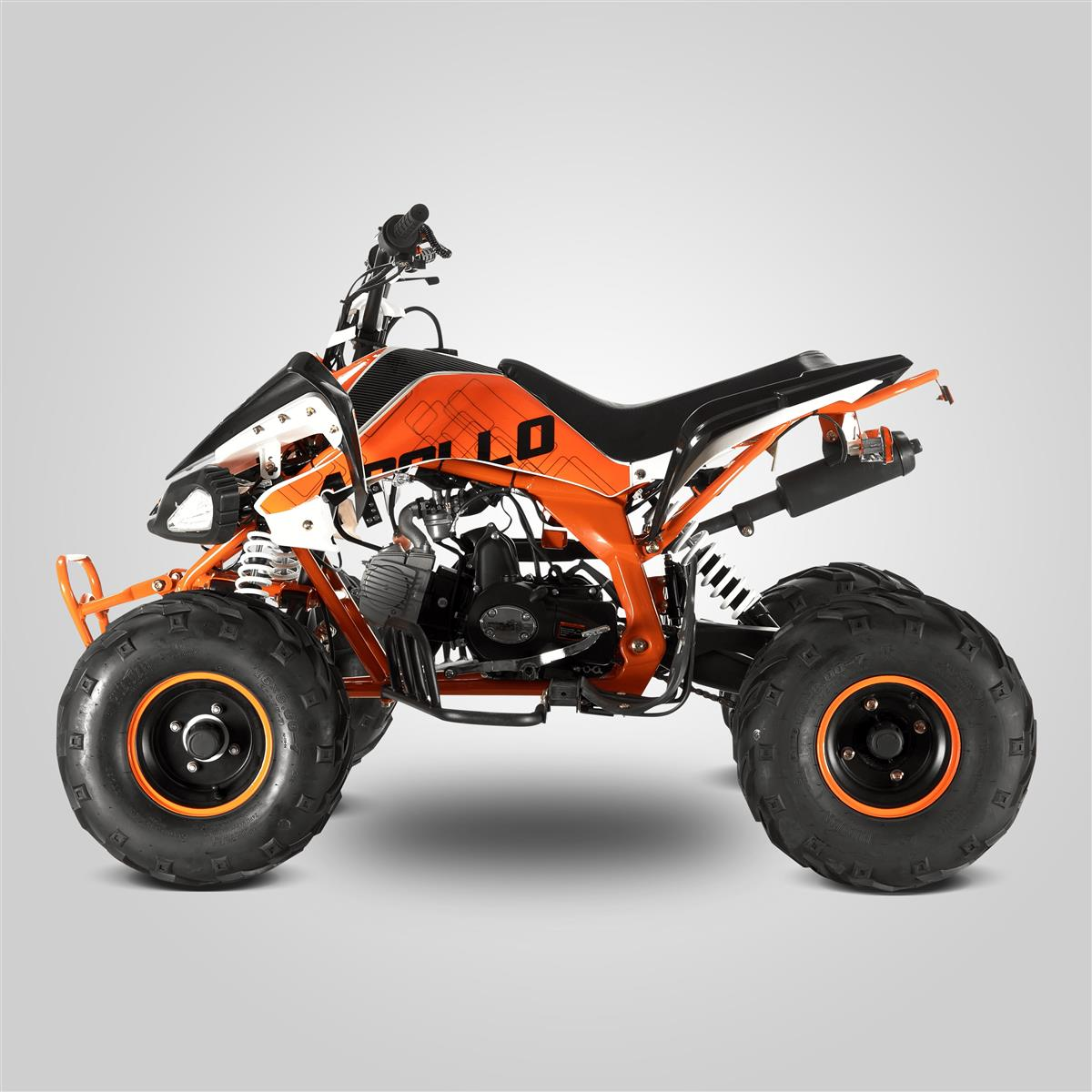 quad enfant 110cc apollo urricane smallmx dirt bike pit bike quads minimoto. Black Bedroom Furniture Sets. Home Design Ideas