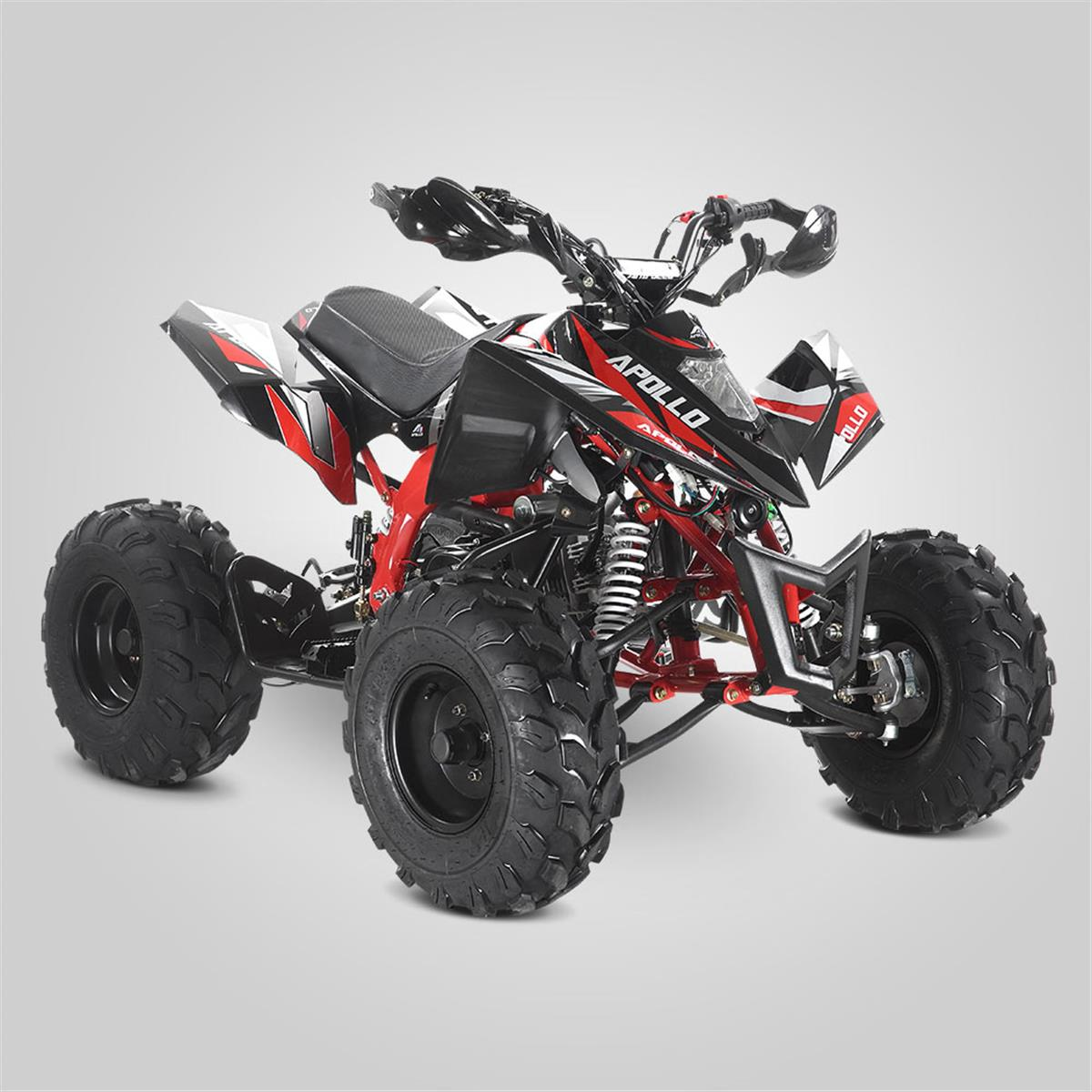 quad enfant 125cc sniper apollo motors smallmx dirt bike pit bike quads minimoto. Black Bedroom Furniture Sets. Home Design Ideas