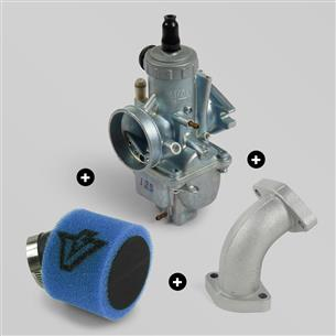 pack-carburateur-molkt-26mm-filtre-a-air-volt-42mm-bleu