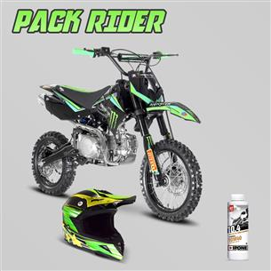 pack-rider-dirt-bike-mx-125cc-12-14-monster-casque-cross-huile-15w50