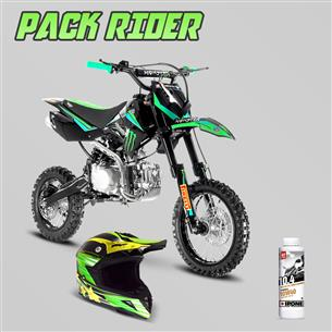 pack-rider-dirt-bike-sx-125cc-12-14-monster-casque-cross-huile-10w40