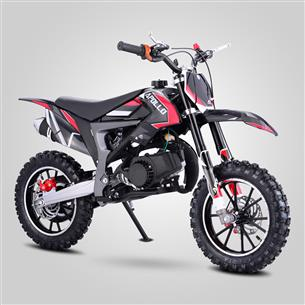 pocket-cross-enfant-apollo-falcon-rouge-50cc