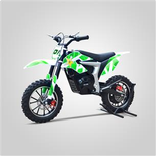 pocketcross-minimoto-pocket-500w-rx-vert-dirtbike