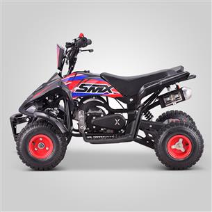 pocket-quad-enfant-49cc-smallmx-vx-4-rouge