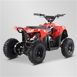 pocket-quad-enfant-electrique-kingkong-1000w-apollo-2020-rouge