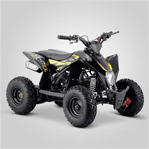 quad-enfant-1000w-fox-jaune