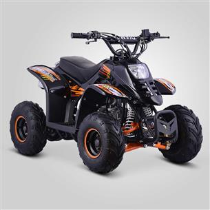quad-enfant-diamon-110cc-orange
